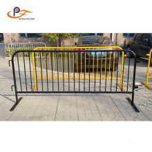 China Protective Crowd Control Barrier for Sports Work Sites
