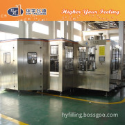 Mineral Water Filling and Packaging Production Line