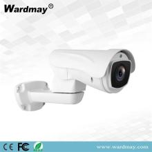 Zoom 5.0MP 4X IR Bullet PTZ IP Camera