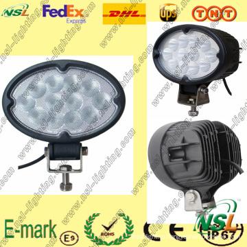 Светодиодная рабочая лампа 27 Вт, Светодиодная рабочая лампа серии Creee, Светодиодная рабочая лампа 2200 лм для грузовиков