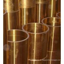 Kupferhülse mit hochwertiger Messinghülse