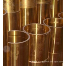 Copper Sleeve with High Quality Brass Sleeve