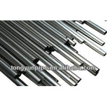 Top quality DIN 10305 steel pipe