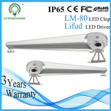 Гарантия 3 года IP65 150 см светодиодная лампа Tri-Proof с CE