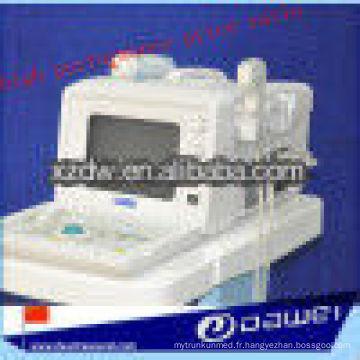 équipement de clinique et ecografo pour vétérinaire (DW3101A)