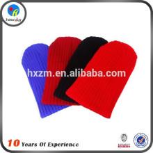 cheap custom winter beanies hat