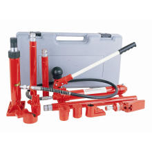 Matériel hydraulique portable 4t