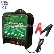 Elektrozaun Controller und Alarm / Elektrozaun / Fechter / Elektrozaungerät