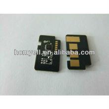 Compatible cartucho de tóner láser chip para Samsung MLT-D205 MLT-205 205 D205 2053S MLT-D205S chips de tóner de impresora láser