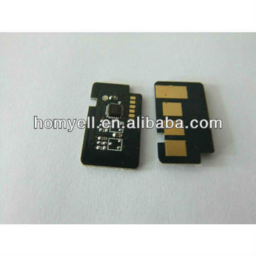 Chip de cartucho de toner compatível para Samsung MLT-D205 MLT-205 205 D205 2053 S MLT-D205S chips de toner de impressora a laser