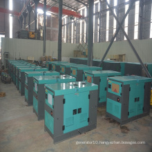 1000kVA Soundproof Generators/with Ce Good Quality! !