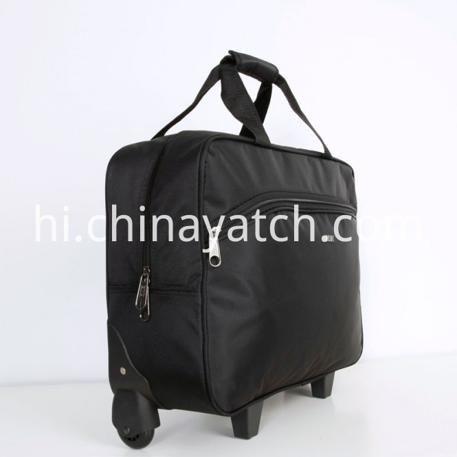 Cabin Laptop Trolley Case
