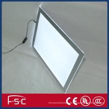 Neue Produkt einstellbar Spur Lichtkasten