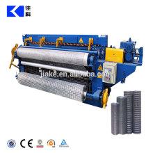 fil galvanisé entièrement automatique soudé machine de treillis métallique