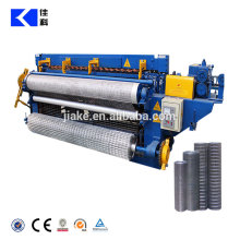 galvanized wire fully auto welded wire mesh machine
