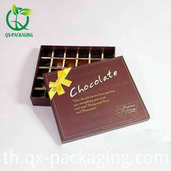 Chocolate Gift Boxes Delivered