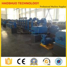 Molino de alta frecuencia del tubo de la soldadura, tubo que hace la máquina
