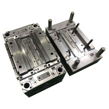 custom precision injection molding mould maker manufacture new plastic model mold