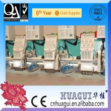 HUAGUI hotfix automatique fixation strass machine utilisée dans le tissu