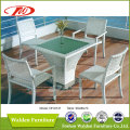 4 Seating Outdoor Ding Set (DH-6131)