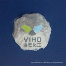 Cellulose à base de carboxy-méthyl cellulose au sodium pour Pharma