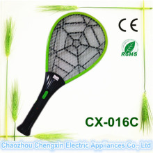 Hot Sell Electronic Mosquito Swatter with LED Lamp