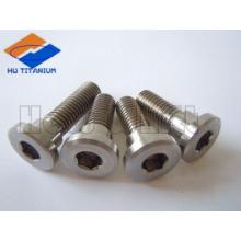 Gr5 titanium marine bolt