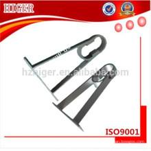 perfil de extrusão de alumínio, perfil de alumínio
