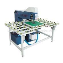 Máquina de perfuração de vidro