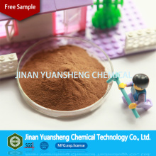 Ca Lignin Leather Tanning Auxiliary Additive Calcium Lignosulfoante
