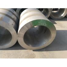 Aleación de acero forjado A182 F91 tubos