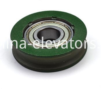 Door Hanger Roller for Toshiba elevators 60*16*6203