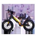 Scooter pour enfants à hauteur réglable