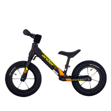 Scooter infantil de bicicleta com altura ajustável