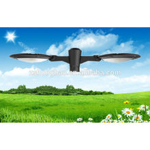 China supplier Environmental garden lighting,solar outdoor led lighting powerful led garden lights