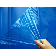 Protective Film for Security Door