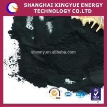 Industrielle Entfärbungspulver Kohle-basierte Aktivkohle zu niedrigem Preis