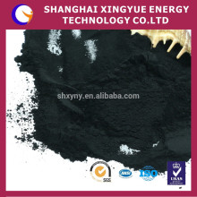 Industrial decolorizating powder coal based activated carbon at low price