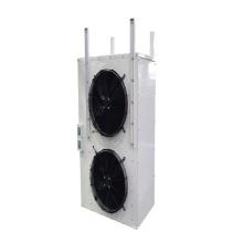Refrigerador de ar industrial vertical elétrico da geada do assoalho