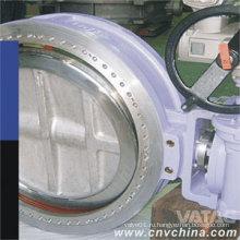 Электрический клапан с металлическим седлом