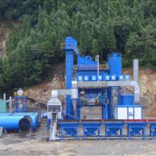 Planta de mezcla de asfalto modular (QLB)