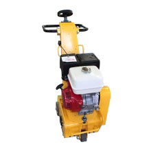 Prix de la machine de scarification d'asphalte de moteur à essence