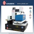 Máquina de corte EDM de média velocidade da série FZC7750