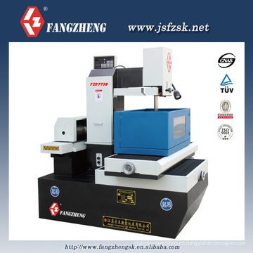 Máquina de corte EDM de velocidad media de la serie FZC7750