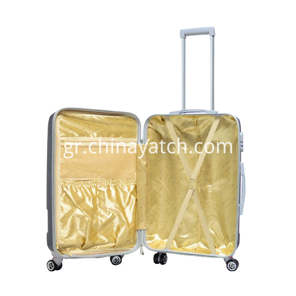 New ABS Iron Trolley with Cheap Price