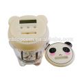 Animal Shape Plastic Digital Money Box