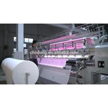 multi máquina de colchão de agulha