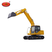 15 Ton Hydraulic Crawler Excavator Machine