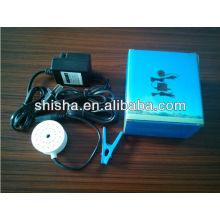 Elektronische Shisha Kohle