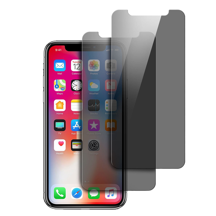 Tempered Glass Privacy Screen Protector